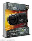Roxio Game Capture HD Pro Console for XBox One 360 PS3 PS4 PC Wii - Recorder