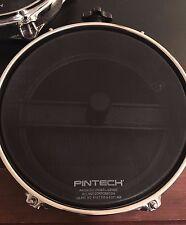 """Pintech CC102ST 10"""" ConcertCast Dual Zone Electronic Drum Pad"""