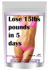 RAPID SLIMMING DIET PILLS-LOSE 15LBS+ IN 5 DAYS* PLUS FREE FAST WEIGHT LOSS PLAN