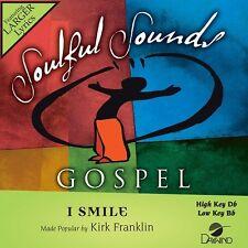 Kirk Franklin - I Smile - Accompaniment CD New