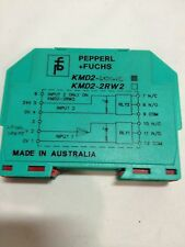 PEPPERL+FUCHS KMD2-LOGIC KMD2-2RW2 Logic relay