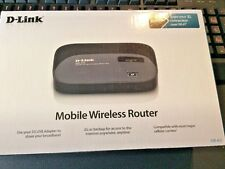 D-Link DIR-412 Mobile 802.N 150Mbps 3G Wireless Router for PC & MAC