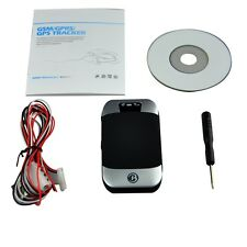 Coban Brand GPS Tracker GPS303B Realtime Tracking, ACC working Alarm, SD card