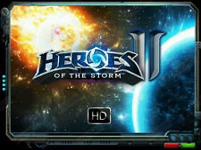 Heroes Of The Storm 645 in 1 Jamma Video Games Board Arcade Cabinet Replacement