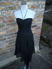Karen Millen Silk Cocktail/ Evening Dress, Size 12
