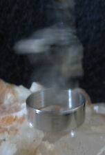 get exorcist powers abilities exercise Talisman haunted ring letter F sIzE 8 3/4