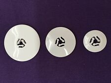 SPOOL CAP SET Small Medium Large/ Fits Most Baby Lock & Brother Machine Models