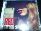 Taylor Swift Red (Australia) 16 Track CD - NEW