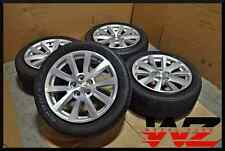 "Complete Set of Four 13-15 18"" Chevrolet Malibu Wheels Rims with Tires! OEM"
