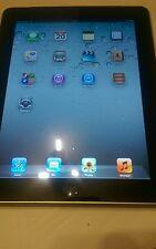 Tablet PC Apple iPad 1ère Génération 32 Go, Wi-Fi + 3G (Désimlocké), 24,6 cm...