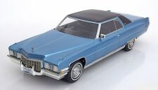 BoS-Models 1/18. Cadillac Coupe de Ville.