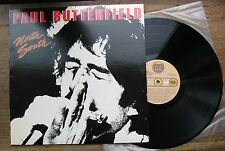 PAUL BUTTERFIELD - North South - EX+ US Bearsville LP
