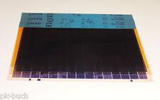 Microfich Ersatzteilkatalog Volvo Bus B 12 Stand 06/1992