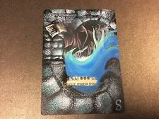 MTG Alter Full Custom Art - Dark Ritual - Revised Hand Painted - JS