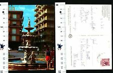 POMIGLIANO D'ARCO (NA) - BELLA VEDUTA DI PIAZZA PRIMAVERA - 55850
