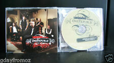 OneRepublic - Apologize 2 Track CD Single