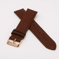 JACQUES COSTAUD - DOLCE VITA - ASPEN JC-L02BRG LEATHER WOMEN'S STRAP
