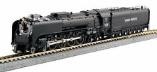 KATO 1260402 N SCALE 4-8-4 FEF-3 LOCO/TENDER UNION PACIFIC #838 FREIGHT 126-0402