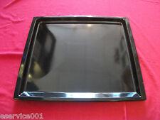 BACKBLECH für Pyrolyse schwarz HBB60 ORIGINAL MIELE 6949700
