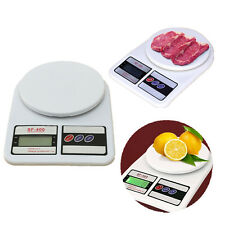 10KG Electronic Kitchen Scale for measuring Accurate weight - SF-400