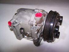 2004-2007 Subaru Impreza STI 2.5 Turbo A/C Pump AC Compressor OEM WRX 2.0