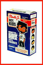 "2003 Monster Jr. 5 1/2"" Vinyl Collectible Figure Created By Ah Hing."