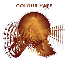 2 CD (NEU!) . COLOUR HAZE - She Said (2012 Psych Kraut Stonerrock mkmbh