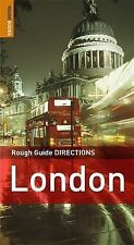 London Directions - Edition 2 (Rough Guide Directions), Rob Humphreys