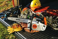 PROFESSIONAL CHAINSAW CHAIN SHARPENING SERVICE