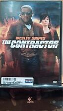 The Contractor (DVD, 2007) Wesley Snipes - Free Shipping!