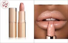NEW! Charlotte Tilbury Hot Lips - PENELOPE PINK - cashmere-soft matte finish