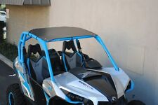 Can-Am Maverick and Commander Aluminum Roof