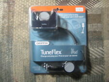 Griffin TuneFlex AUX Connector Charger for iPod