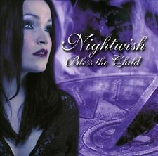 Bless the Child: The Rarities by Nightwish *New CD*