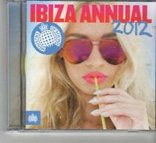 (FR477) Ibiza Annual 2012 [Disc 1] - 2012 CD