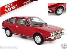 Laudoracing-Models Alfasud Sprint 1.3 1° serie 1976 1:18 LM096C Alfa Romeo