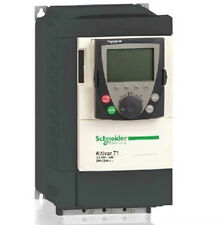 1PC NEW Schneider Inverter heavy series three-phase 380V 5.5KW ATV71HU55N4Z