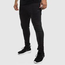 Nike Modern French Terry Cuffed Sweatpants Joggers Jogging Bottoms Black M