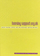 housing.support.org.uk: Housing, Social Care and Electronic Service-ExLibrary