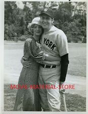 "Edward Hermann Blythe Danner Eleanor and Lou Gehrig Original 7x9"" Photo #L8873"