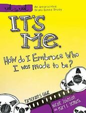 It's Me: How Do I Embrace Who I Was Made To Be?: A DVD-Based Study Reel to Real