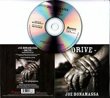 JOE BONAMASSA Drive 2016 Dutch 1-track promo CD