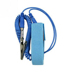 NEW Anti Static ESD Wrist Strap Discharge Bands Grounding Prevent Static Shock