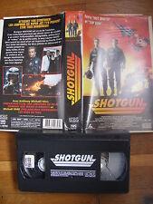 Shotgun de Fritz Kiersch, VHS UGC, Action