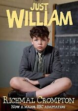 Just William by Richmal Crompton (Paperback, 2010) New Book