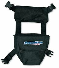 Snowmobile PowerMadd Handlebar Deluxe Storage Bag Arctic Cat