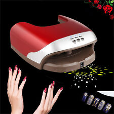 48W LED Lamp Light UV Nail Dryer LED Gel Nail Polish Both Use For Hands & Feet