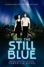 Under the Never Sky Trilogy: Into the Still Blue 3 by Veronica Rossi (2014,...