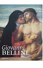 Giovanni Bellini by Julia Davis (2015, Hardcover)