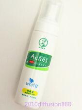 Mentholatum Acnes Medicated Clear Whitening Acne Oil Control Foaming Wash 150ml